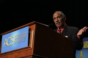 Conyers-2007-convention