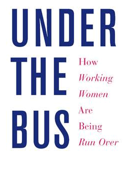 Judicial Nominations Part 2 >> Under The Bus: How Working Women Are Being Run Over | ACS - Part 2