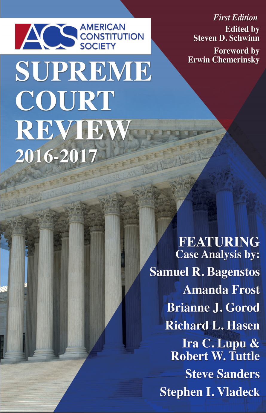 ACS supreme court review