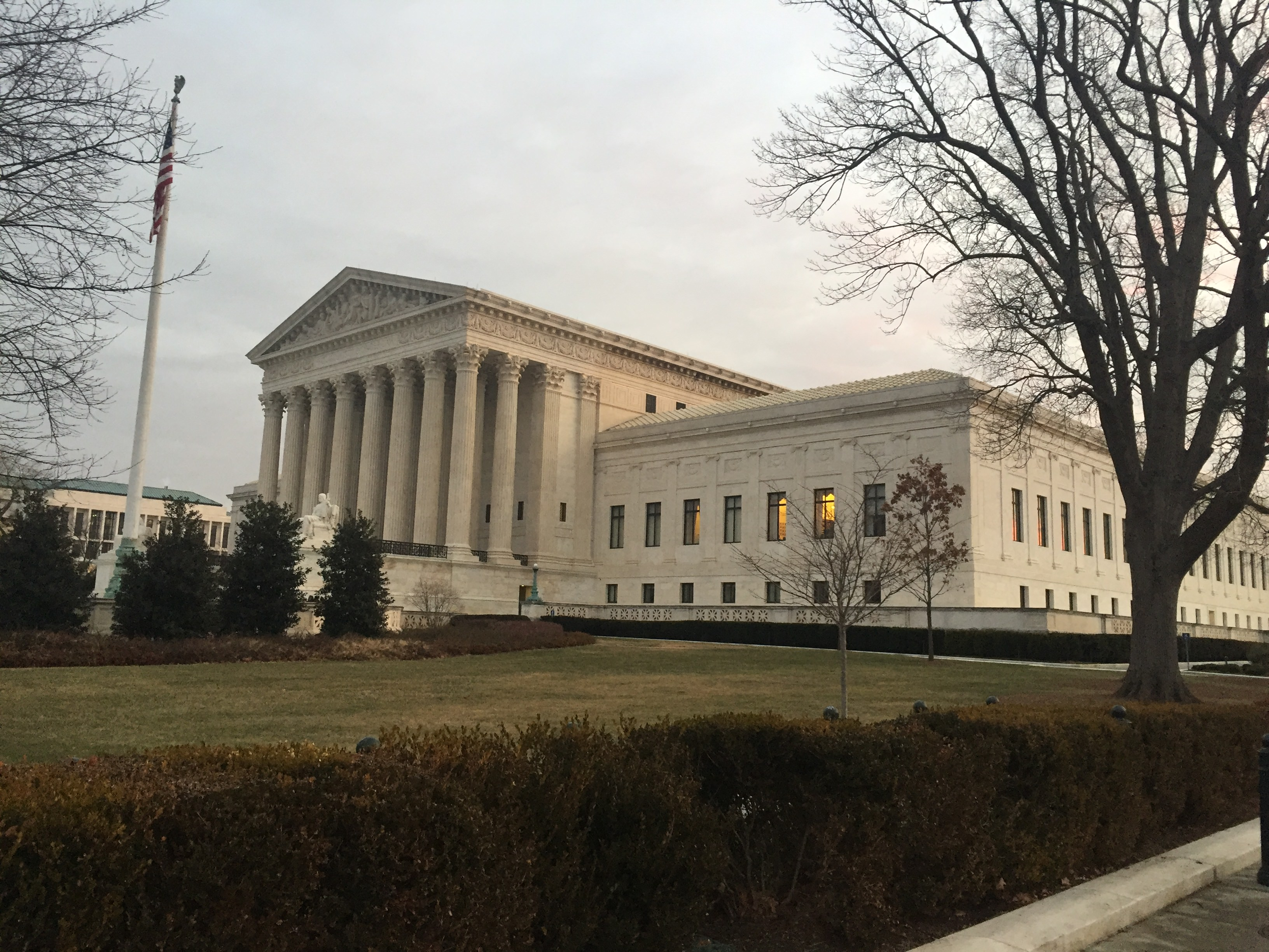 Us Supreme Court To Weigh Level Of >> How A Supreme Court Case About Email Can Impact Law Enforcement
