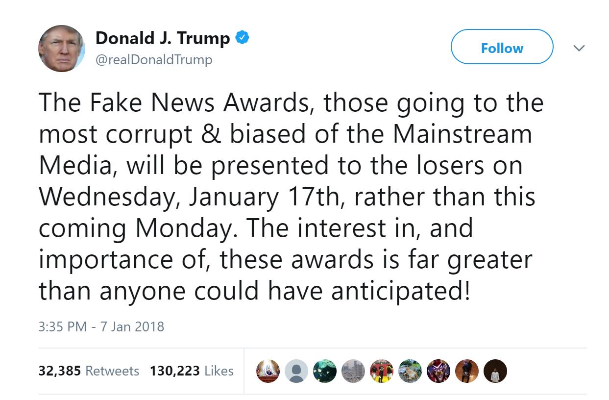 trump-fake-news-award-reschedule