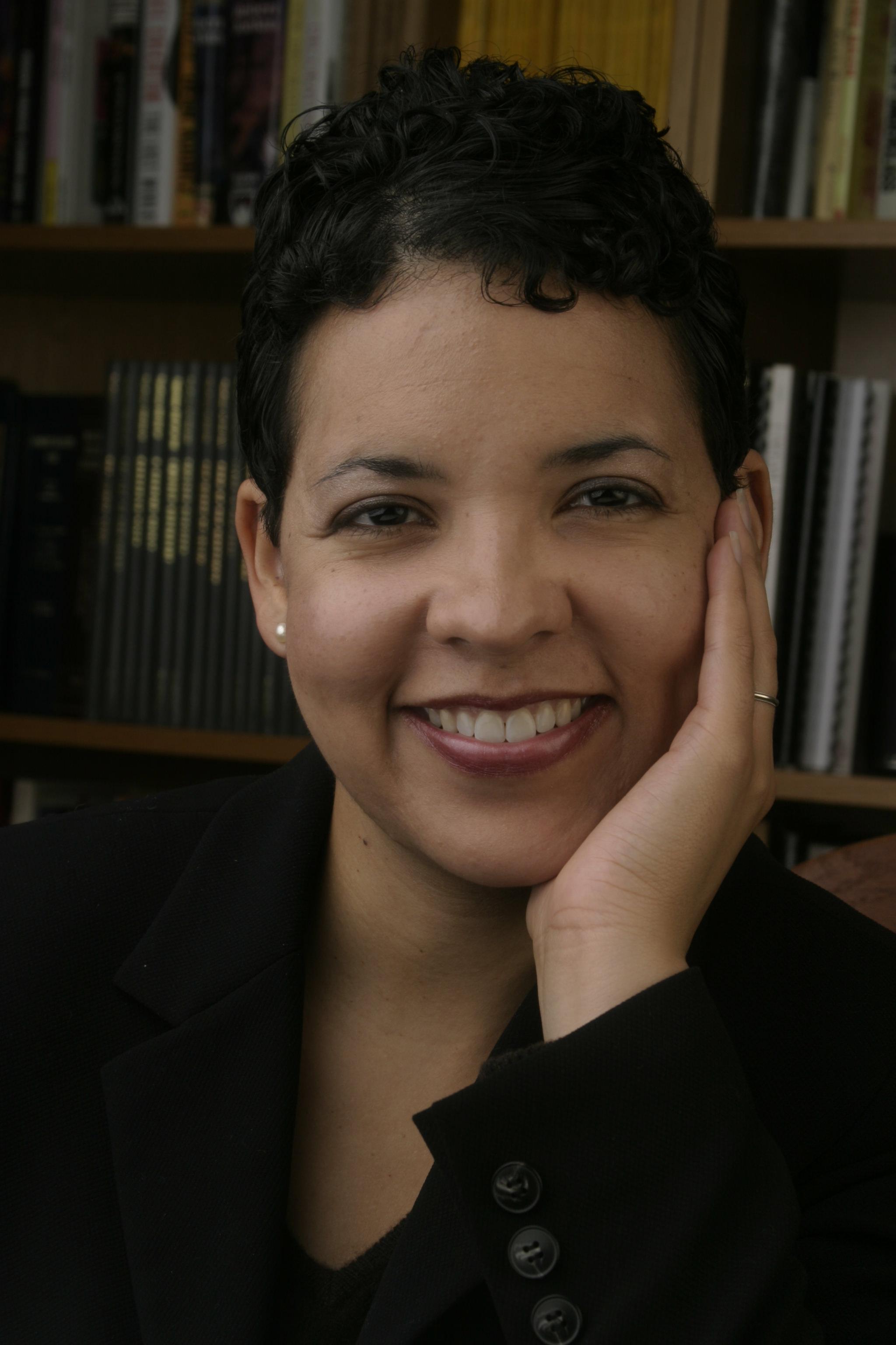 Elisa Boddie