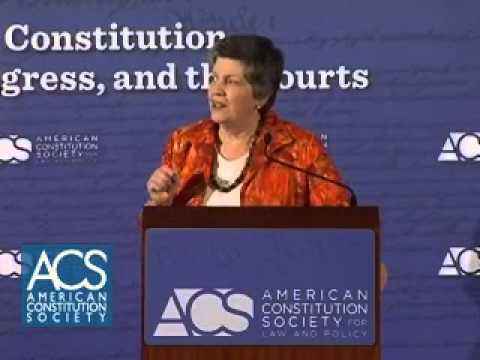 2010 ACS National Convention: Address by Secretary Janet Napolitano