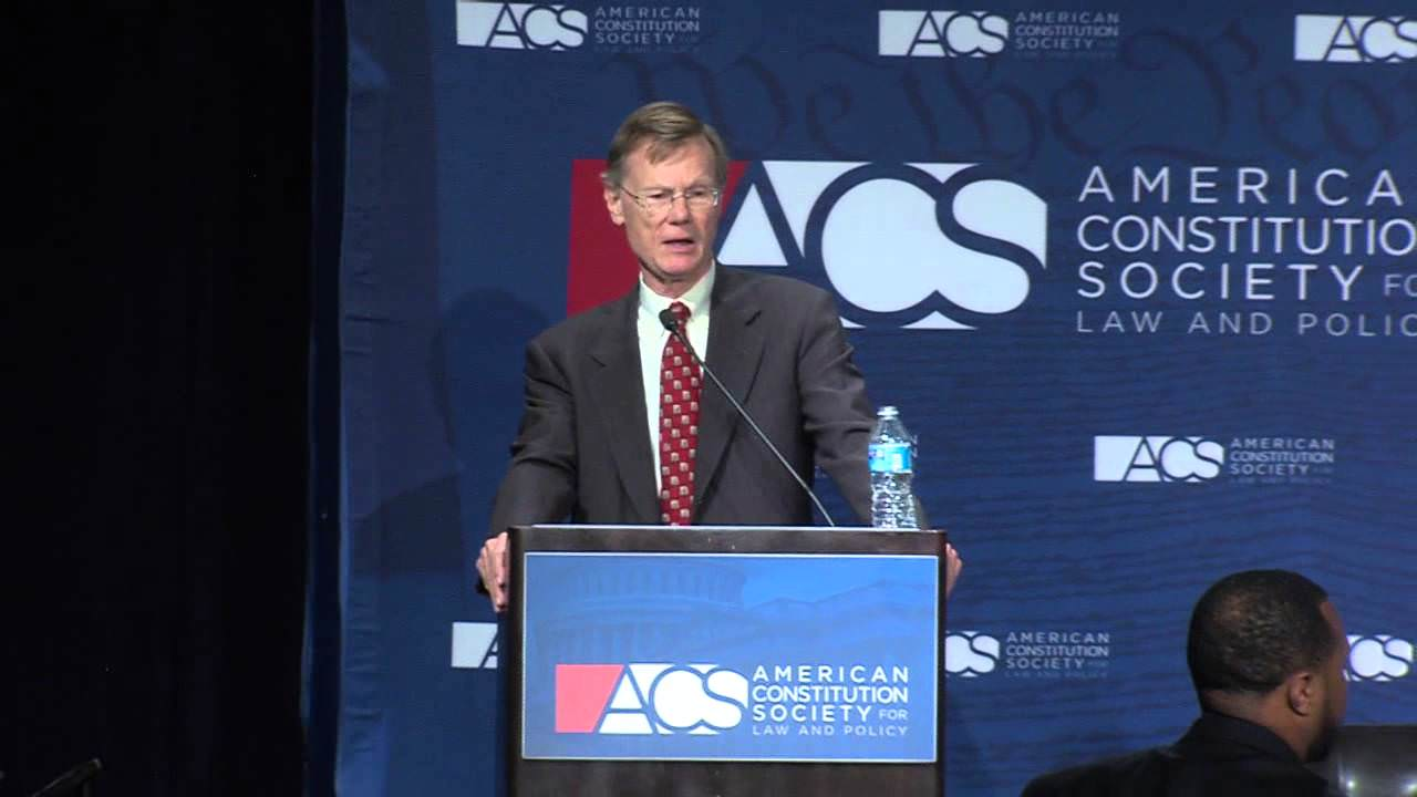 2015 National Convention – Stephen Bright Concluding Remarks