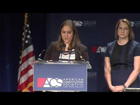 2017 ACS Lawyer Chapter Awards
