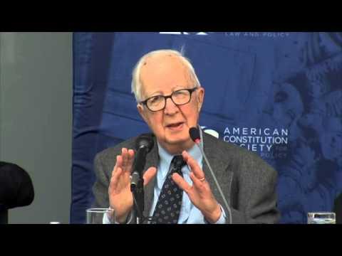 A Conversation with Gideon Supreme Court Clerks, Litigators, and Scholars