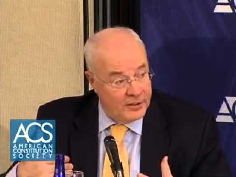 ACS Convention Panel: Citizens United v. FEC: The Decision, Its Implications, and the Road Ahead