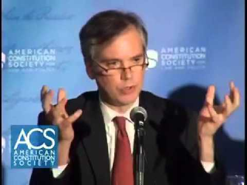 ACS Convention Panel: Environmental Protection in a Climate of Change