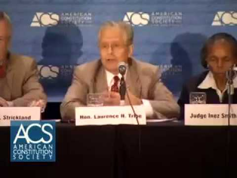 ACS Convention Panel: Legal Services for Low-Income People