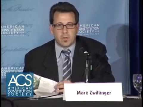 ACS Convention Panel: Technology, Change and the Future of the 4th Amendment