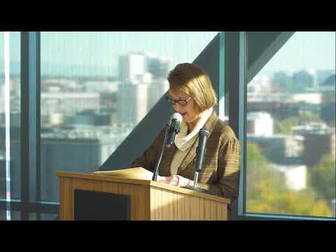 ACS Northwest Regional Convening: Attorney General Ellen F. Rosenblum