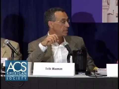 ACS Panel Discussion: 2009-2010 Supreme Court Review
