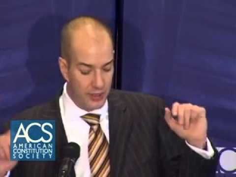 ACS Symposium: Access to Justice in Federal Courts