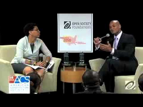 Conversation with Michel Martin and Wes Moore
