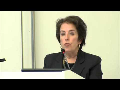 Deborah Leff Speech at ACS Event: Considering Gideon at 50: The History and Future of Indigent Defense.