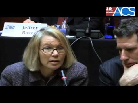 Highlights: ACS Roundtable Discussion on Corporate Influence and the Courts