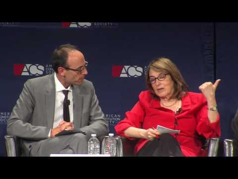 Meeting the Moment: ACS Leaders Reflect on the Legal Resistance