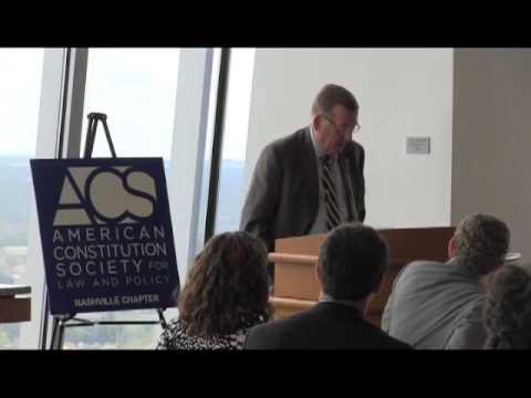 Nashville Chapter: Supreme Court Preview 2013-2014