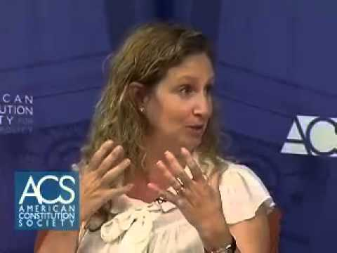 Pamela S. Karlan and Nicholas Quinn Rosenkranz Debate Constitutional Interpretation