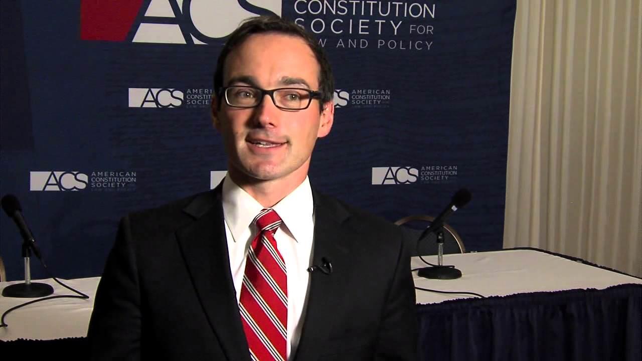 Second Amendment Symposium: An Interview with Joseph Blocher