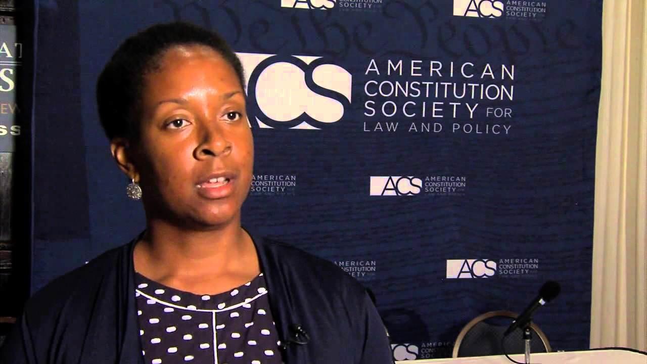 Second Amendment Symposium: An Interview with Allison R. Brown