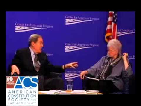 """So Rich, So Poor"" Book Event with the Center for American Progress"