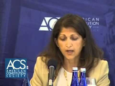 Video: ACS Press Briefing on Christian Legal Society v. Martinez