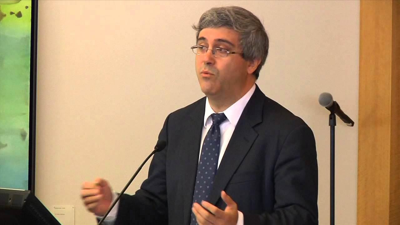 Voting Rights Symposium – Thomas Saenz Keynote Address