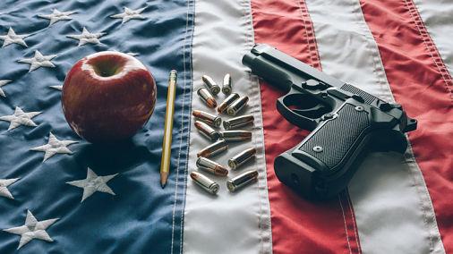 Education_gun