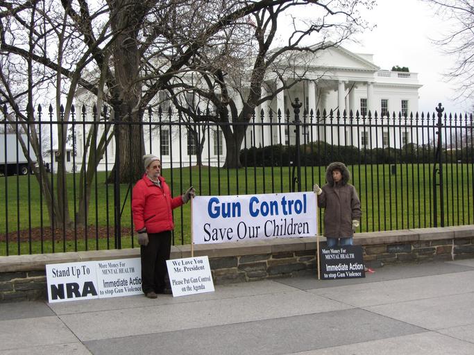 Gun Control Advocacy