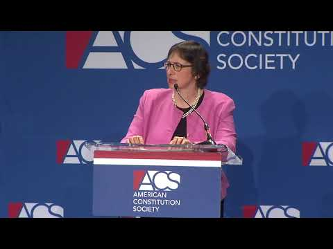 Pam Karlan Remarks at #ACS2018