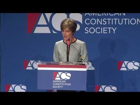Sally Yates Remarks at #ACS2018