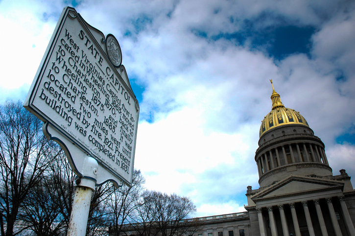 Charleston Capital and Marker