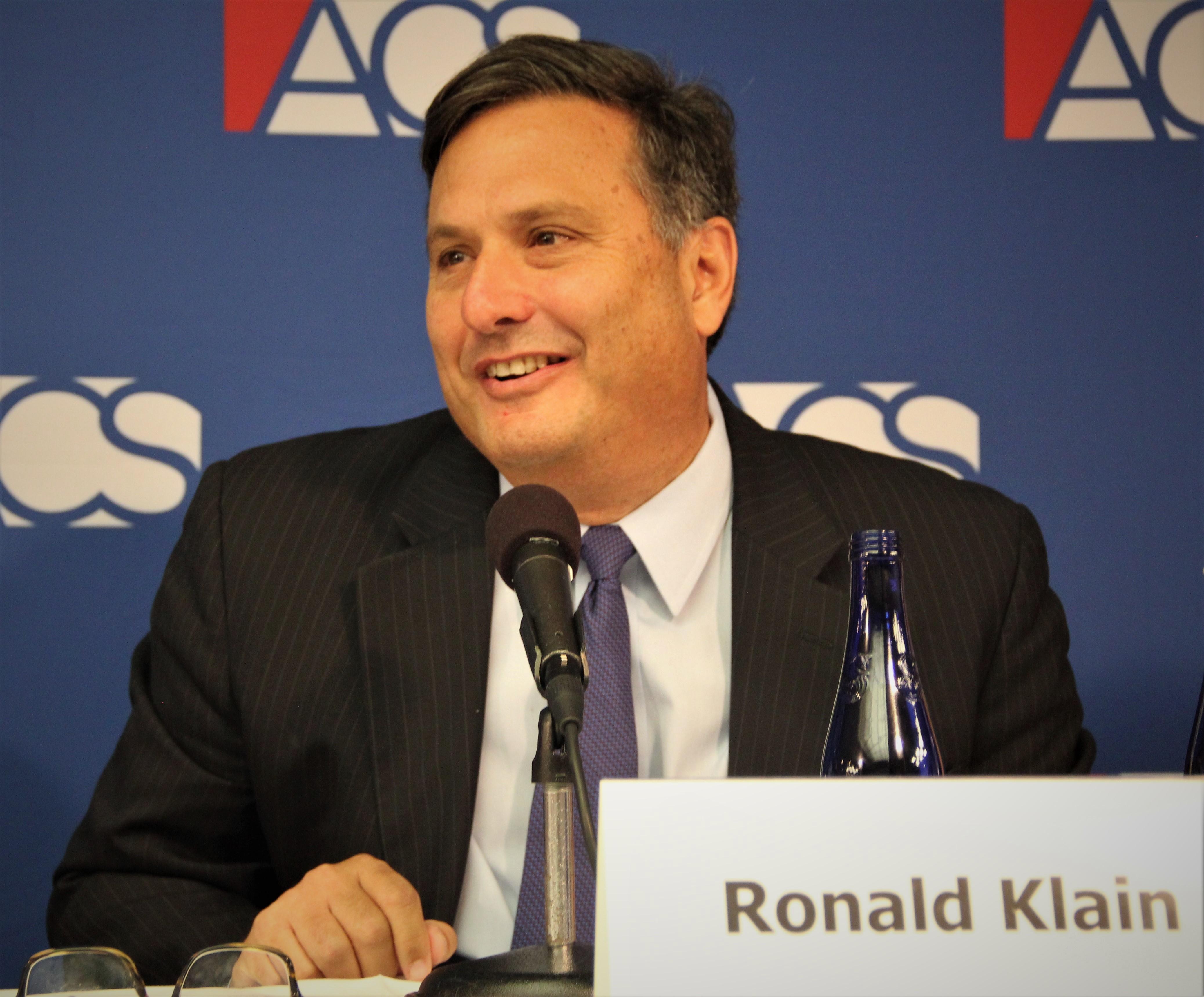 Ronald Klain
