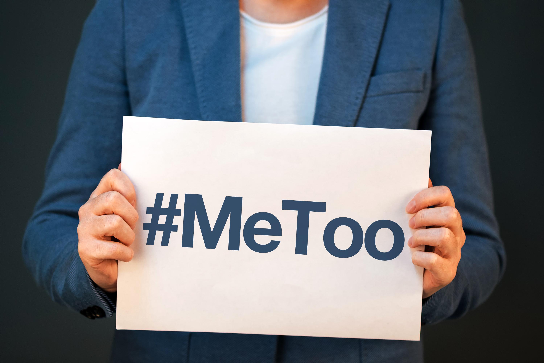 Hashtag MeToo