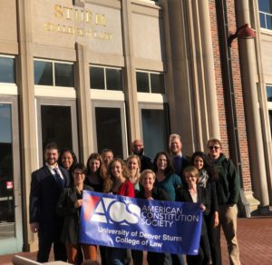 Student Chapter of the Week Archive | ACS
