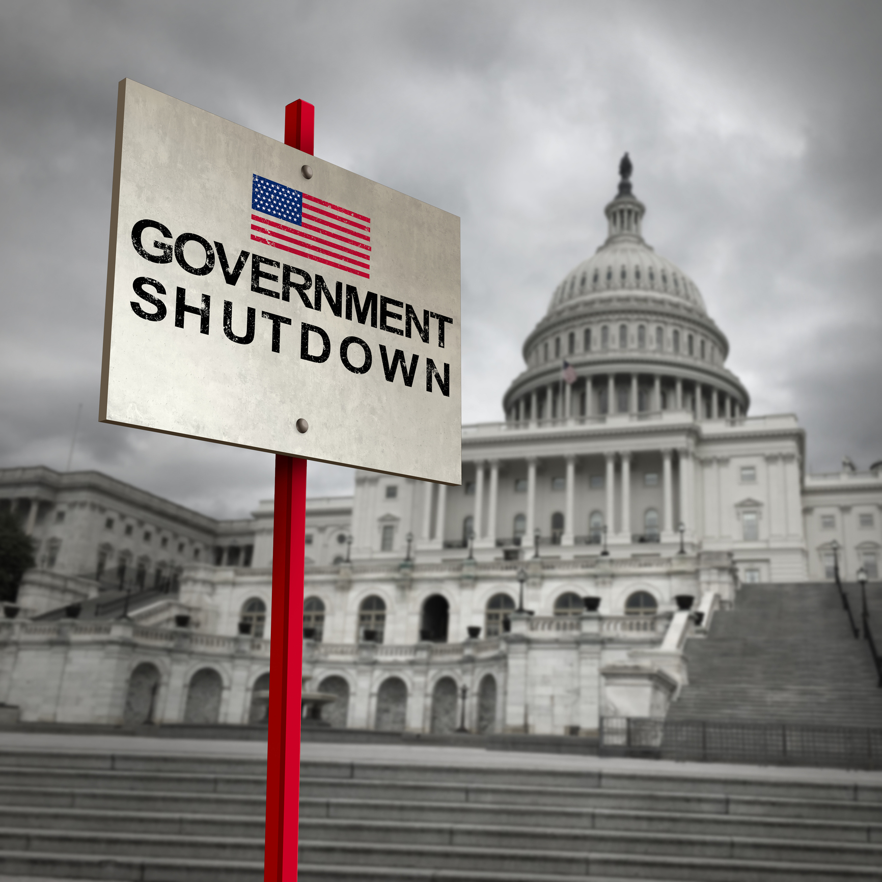 2013 United States federal government shutdown