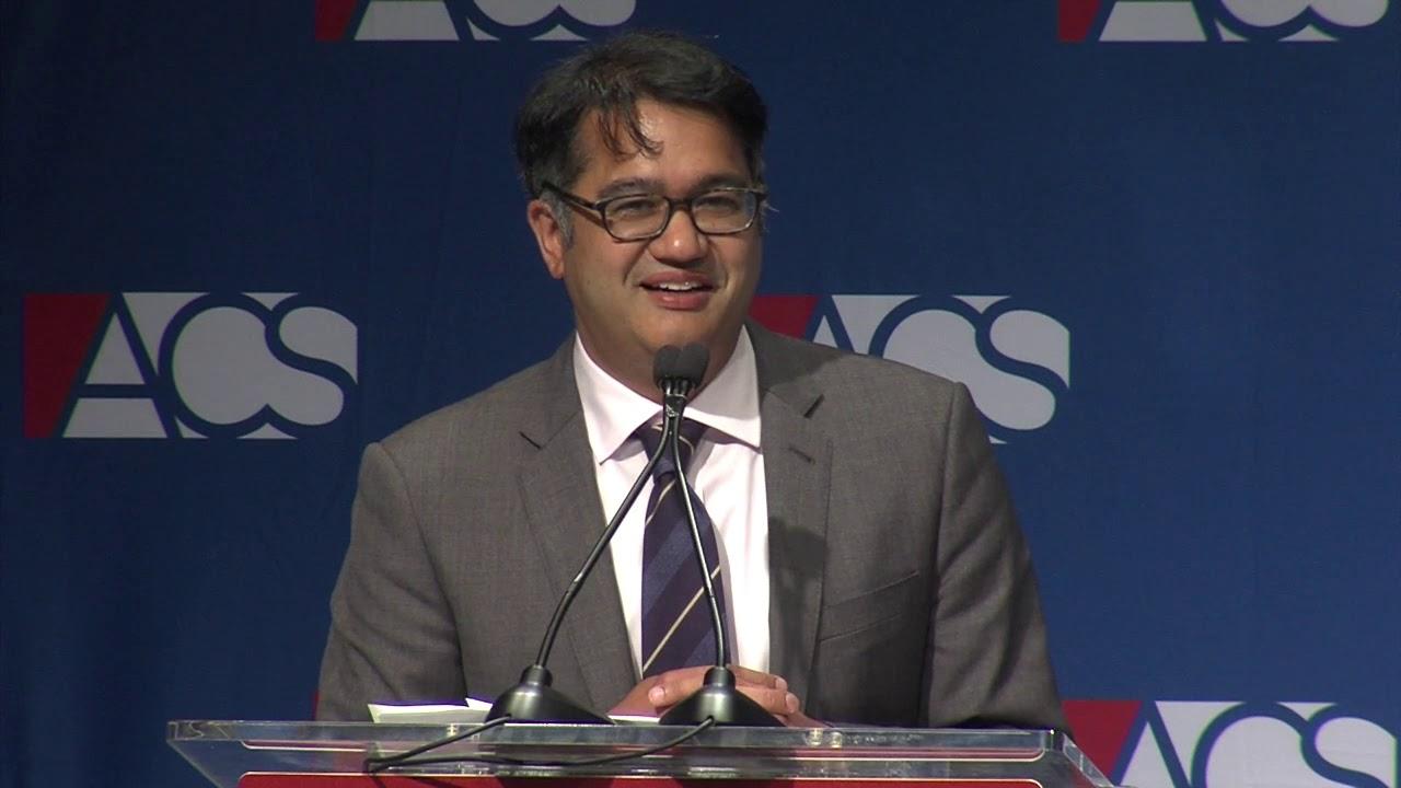ACLU Immigrants' Rights Project Receives Progressive Champion Award
