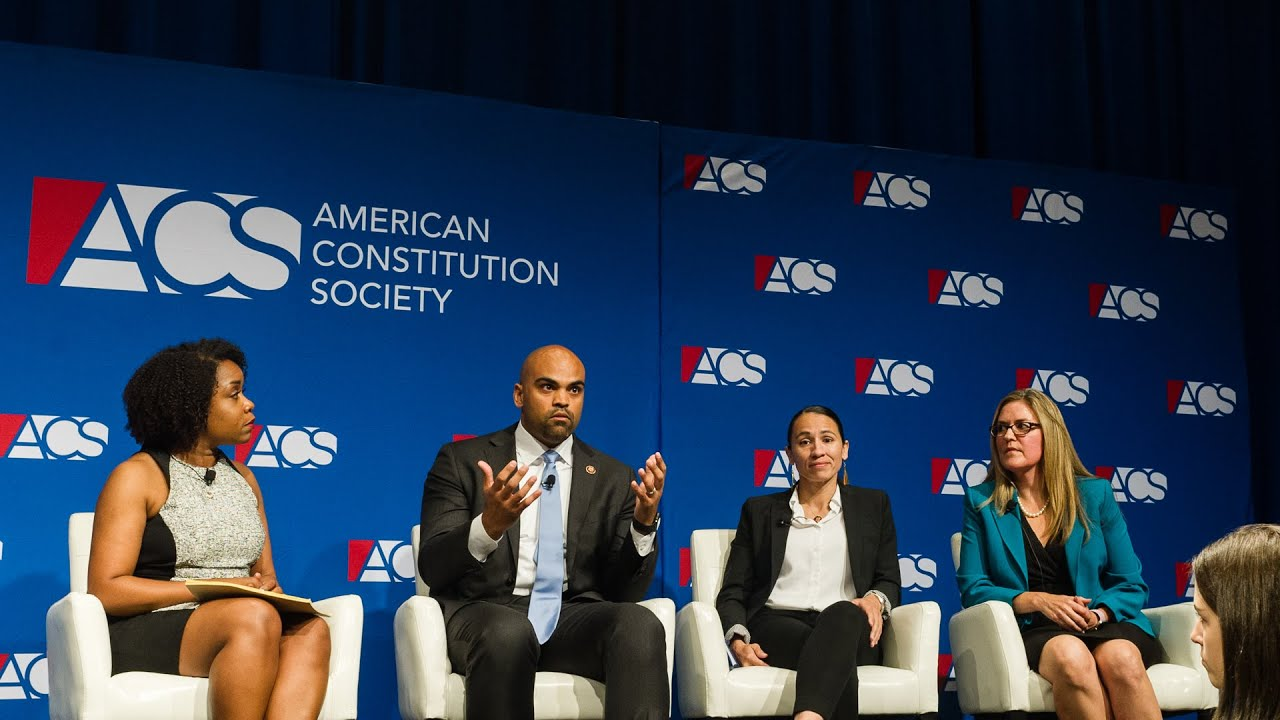 Raising the Bar: The Lawyers Come to Washington