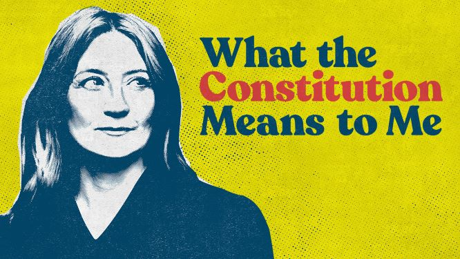 what the constitution means to me banner 1