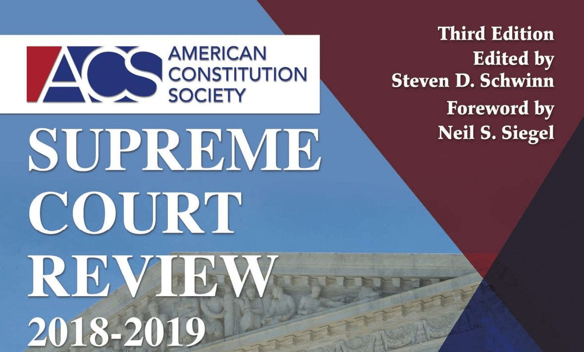 SCOTUS Review Cover 20182019 crop upper