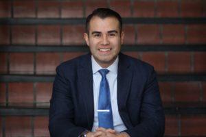 Jose Caldera- September 2019 LoACS